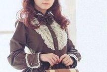 lolita fashion / ロリータ全般