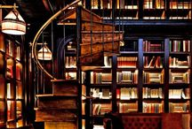 library / 本