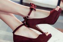shoes / 女の子の靴