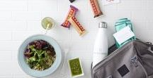 #NewYearNewYou / Fuel the new and better you with Munchery—learn more about our #NewYearNewYou contest and how you can win a prize package of health-minded gadgets and goodies worth over $500!