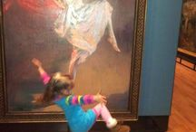 For Preschool / by Tiffany Cantrell