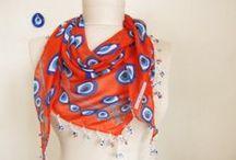 SCARVES / by Asuhan Scarf