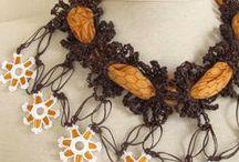 Yemeni Necklace  / by Asuhan Scarf