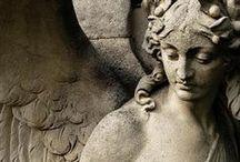 Stunning Statuary / by Linda