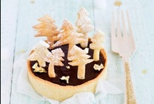 ▲ Christmas / christmas, easter, valetine's day, halloween  food