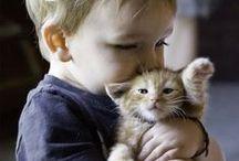 little ones / cuteness overload / by sentimentaljunkie