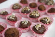Treats / Sugary decadent delicious desserts!