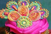 Cupcake Art  / Cupcakes.Cupcakes.Cupcakes.