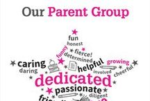 Parent Involvement / A collection of articles and tips to help boost involvement and grow your group.