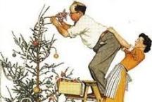 o christmas tree / by sentimentaljunkie