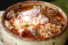 Soups/Stews / by Megan Heman