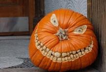 Halloween Ideas / by Megan Heman