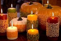 Fall/Thanksgiving / by Megan Heman