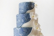 Icing on the Cake / Wedding cakes