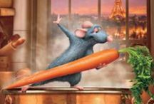 Love Those Veggies! / by Sylvie Hahto Boback