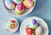 Easter & Springtime Favorites / by Gelson's Markets