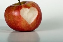 An Apple A Day . . . / by Sylvie Hahto Boback