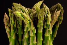 Asparagus / by Sylvie Hahto Boback