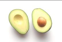 Avocado / by Sylvie Hahto Boback