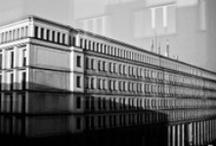 WindowView / Photos from my apartment.  Katowice, Poland 2013
