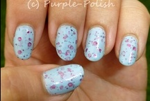 Indie Polishes  / Here you can find swatches of the indie polishes I own - I think that indies are the best polishes in the world *_*