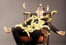 Banana Rama / by Sylvie Hahto Boback