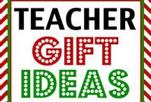Teacher Holiday Gifts