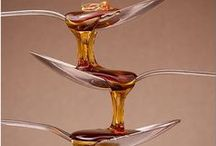 A Spoonful Of Honey / by Sylvie Hahto Boback