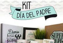 Kits de regalo / Kits de regalo para madres, padres, profes, amigos, amigas, enamorados...