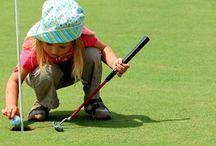 Golf / by Barb Hansen