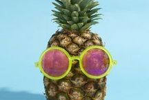 Pineapple Express / by Sylvie Hahto Boback