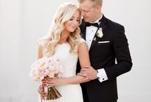 wedding bells. / My wedding ideas for my wedding! Old Hollywood & Vintage Glamour! / by Katelyn Jones// A Touch Of Pink