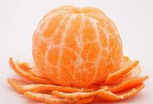 Orange You Glad! / by Sylvie Hahto Boback