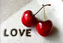 Put A Cherry On It / by Sylvie Hahto Boback