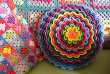 Crochet For The Home / by Linda
