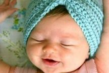 Crochet For Wee Ones / by Linda