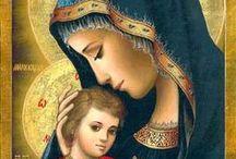 Icons / religious art