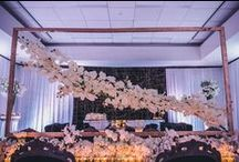 2014 I Do! Bridal Soiree at JW Marriott Houston Downtown / by Weddings in Houston
