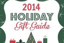 Holiday Gift Guide / View all our holiday gift recommendations on the blog.