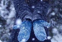 seasons    winter / winter inspiration