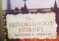 Books to inspire Travel / Travel Books