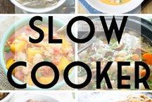 [Slow Cooker Soups]
