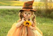 ~*Bibbity*Boppity*BOO*~ / Cute Halloween Costume Ideas / by Sarah Dugan