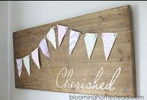 ~*Craftacular*~ / DIY projects ~ <3 being hands on!!! / by Sarah Dugan