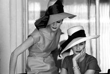 """Style / """"A girl should be two things: classy and fabulous."""" -Coco Chanel  / by Melissa Clark"""