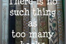 Books! Books! Books! / READ / by Kristi Shackelford