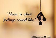 Play it LOUD / by Kristi Shackelford