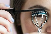 ~*Beauty~Style~Fashion*~ / cute outfits & shoes + makeup & beauty tips / by Sarah Dugan