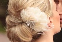Wedding Hairspiration