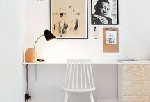 Workroom / by Anna Wahlström